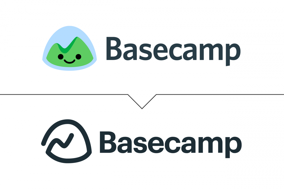 Basecamp new logo